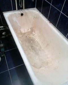 Реставрация ванн Кувандык