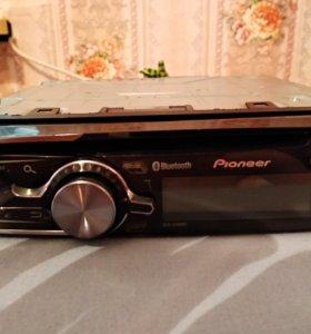 Pioneer 6400bt
