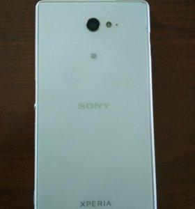 Sony м2 aqua