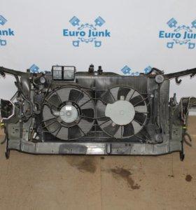 Телевизор Toyota Avensis T250 2002-2006