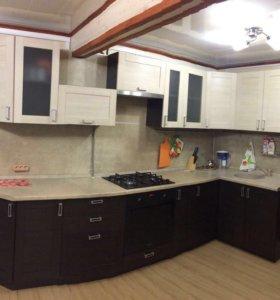 Кухня модульная 3200*1400