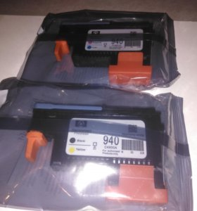 Печатающие головки hp940 для принтера HP8000/8500
