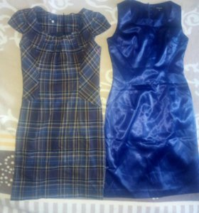 Платье футляр 44-46