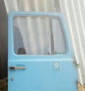 Двери Газ 3307- 3309