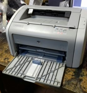 Принтер лазерный НР 1020