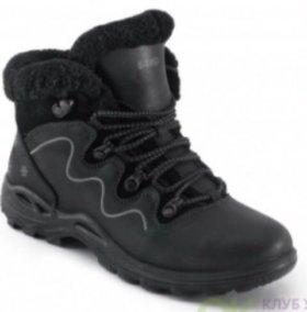 Новые Зимние кроссовки 37