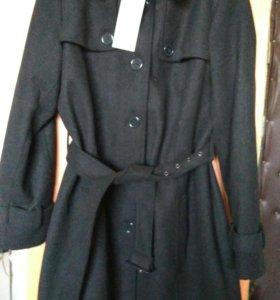 Пальто. Новое