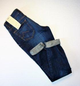 р. 42 новые джинсы из Германии