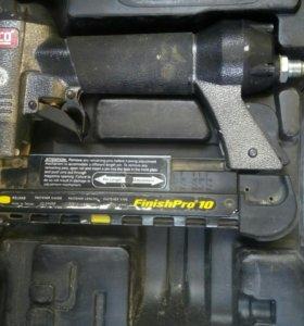 Строительный степлер senko finishpro10