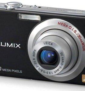 Фотоаппарат Panasonic Lumix DMC-FS5