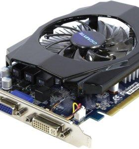 GIGABYTE GeForce GT 630 2GB