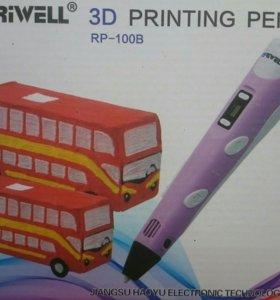3D ручка Myriwell RP100B оригинал!