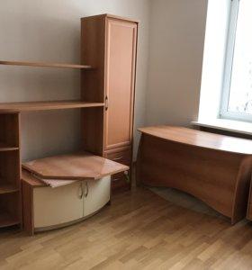 Продается мебель в детскую комнату