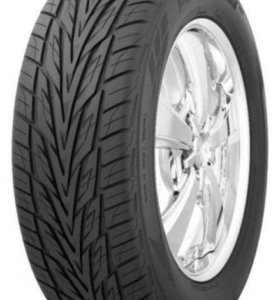 Новые шины Toyo Proxes STIII 245/50 R20