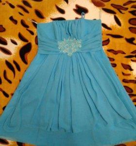 Выпускное/торжественное платье