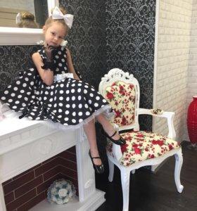 Новое детское платье 😍😍😍