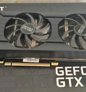 PALIT nVidia GeForce GTX 1060 , 6Gb