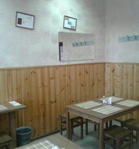 Кафе Столовая Буфет