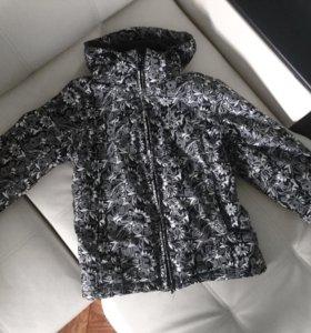 Новая куртка Termit