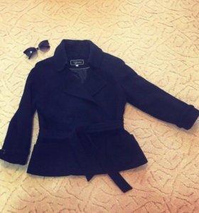 Пальто-Пиджак новый