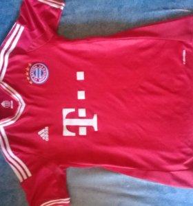 Футболка ФК Бавария Мюнхен