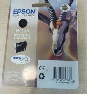 Картридж для Epson
