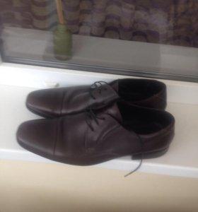 Туфли Ralf новые