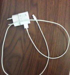 Зарядные устройства на айфон