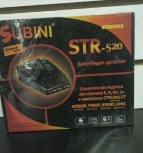 Радар детектор SUBINI