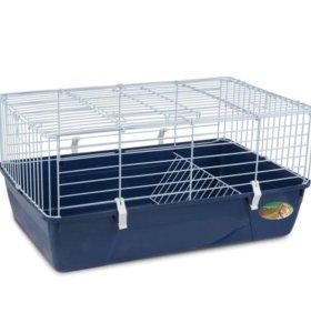 Клетка бу. для морских свинок, кролика, и.т.п.