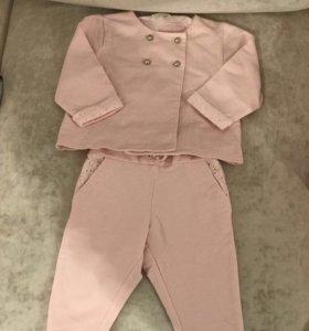 Детский костюм Chloe (оригинал) 6мес.