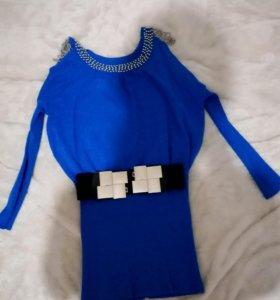 Туника, платье