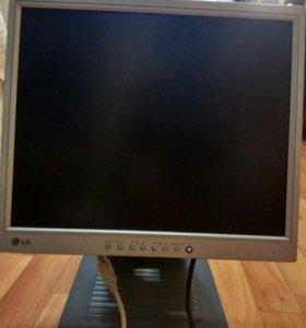 Монитор LG Flatron L1710S