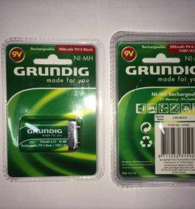 Батарейка Аккумуляторная Grundig G31592