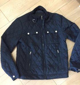 Ветровка - куртка мужская