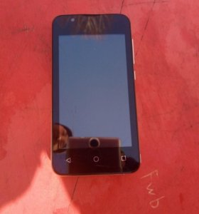 Телефон BQ srike mini+SD 4gb