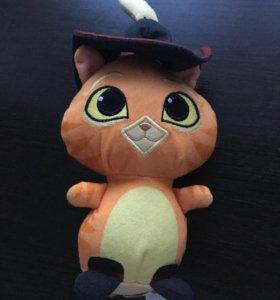 Кот 🐈