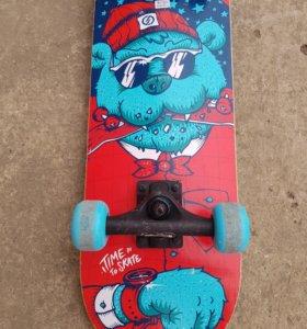 Скейт oxelo