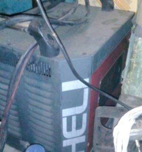 Зарядное устройство Heli D48v/80a для погрузчиков