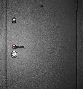 Дверь металлическая новая. *монтаж в подарок