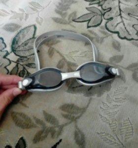 Плавательные очки Joss