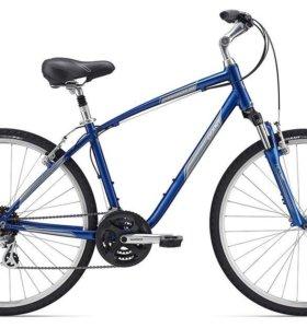 Велосипед Giant Cypress DX 2015