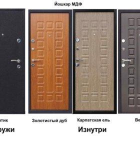 Двери Йошкар