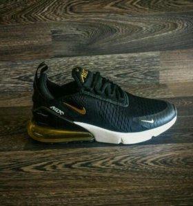 Кроссовки Nike Air Max 270 Black