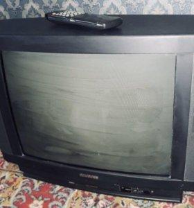 Телевизор Samsung Bio Vision