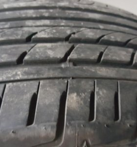 Dunlop Enasave rv503 225/55R18