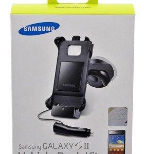 Автомобильный держатель для Galaxy S II