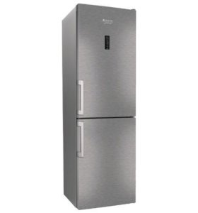 📌 Новый холодильник HOTPOINT/ARISTON HFP 6200 X