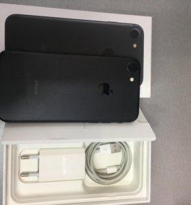 Айфон 7 оригинал идеальное состояние