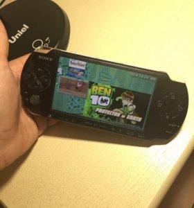 PSP 3008 самое лучшее предложение